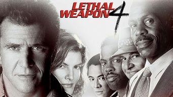 Se Lethal Weapon 4 på Netflix