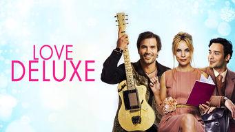 Se Love Deluxe på Netflix