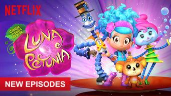 Se Luna Petunia på Netflix