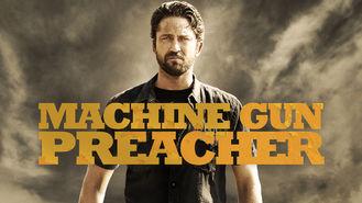Se Machine Gun Preacher på Netflix