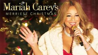 Se Mariah Carey's Merriest Christmas på Netflix