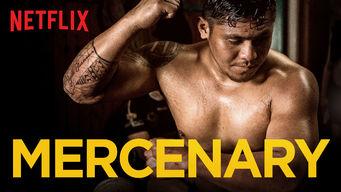 Se Mercenary på Netflix