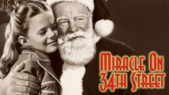 Se Miracle on 34th Street på Netflix