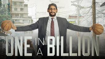 Se One in a Billion på Netflix