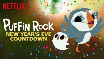 Se Søpapegøjernes ø: Nedtælling til nytår på Netflix