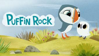 Se Puffin Rock på Netflix