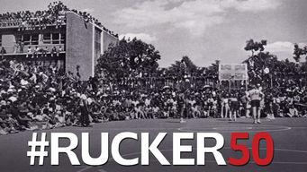 Se #Rucker50 på Netflix