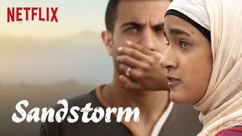 Se Sand Storm på Netflix