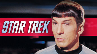 Se Star Trek: The Original Series på Netflix