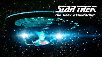 Se Star Trek: The Next Generation på Netflix