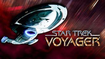 Se Star Trek: Voyager på Netflix