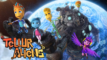 Se Tellur Aliens på Netflix