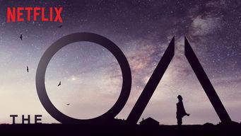 The OA film serier netflix
