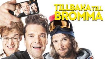 Se Tillbaka till Bromma på Netflix