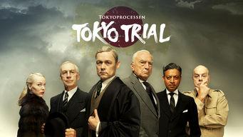 Se Tokyo Trial på Netflix
