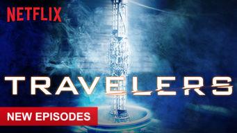 Se Travelers på Netflix