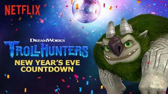 Se Troldejægerne: Nedtælling til nytår på Netflix
