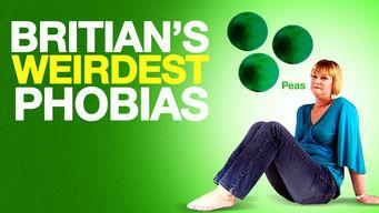 Se Britain's Weirdest Phobias på Netflix