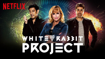 Se White Rabbit Project på Netflix