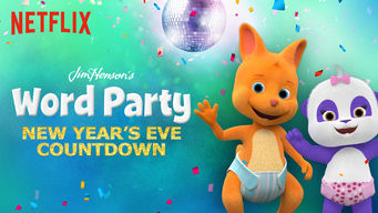 Se Ordlege: Nedtælling til nytår på Netflix