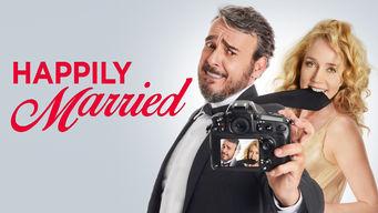 Se Happily Married på Netflix