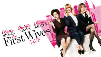 Se The First Wives Club på Netflix