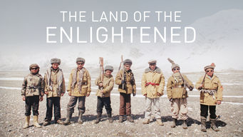 Se The Land of the Enlightened på Netflix