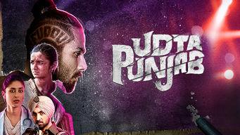 Se Udta Punjab på Netflix