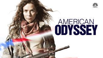 Se American Odyssey på Netflix