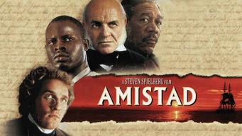 Se Amistad på Netflix