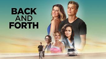 Se Back and Forth på Netflix