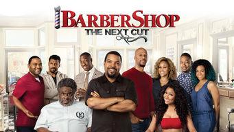 Se Barbershop 3 på Netflix