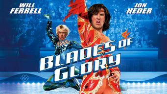 Se Blades of Glory på Netflix