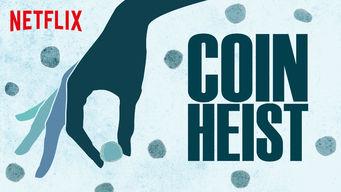 Se Coin Heist på Netflix