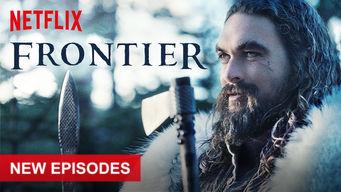 Se Frontier på Netflix