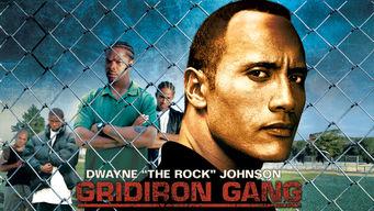 Se Gridiron Gang på Netflix
