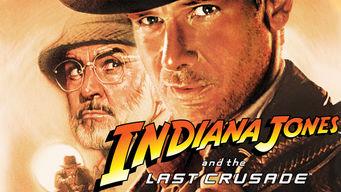 Se Indiana Jones and the Last Crusade på Netflix