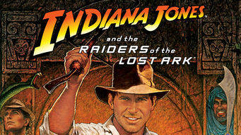 Se Indiana Jones and the Raiders of the Lost Ark på Netflix