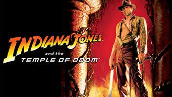 Se Indiana Jones and the Temple of Doom på Netflix