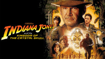 Se Indiana Jones and the Kingdom of the Crystal Skull på Netflix