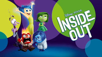 Se Inside Out på Netflix