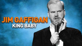 Se Jim Gaffigan: King Baby på Netflix