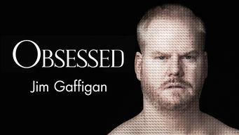 Se Jim Gaffigan: Obsessed på Netflix
