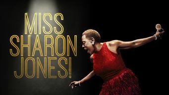 Se Miss Sharon Jones på Netflix