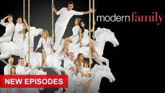 Se Modern Family på Netflix