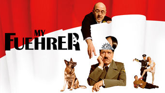 Se My Fuhrer på Netflix