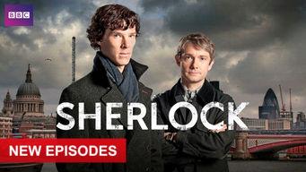 Se Sherlock på Netflix