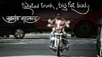 Se Twisted Trunk, Big Fat Body på Netflix
