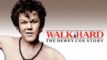Se Walk Hard: The Dewey Cox Story på Netflix