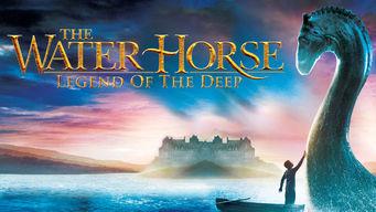 Se The Water Horse: Legend of the Deep på Netflix